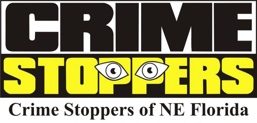 Crime Stoppers North East Florida logo